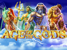 Age Of The Gods