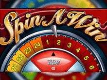Spin A Win